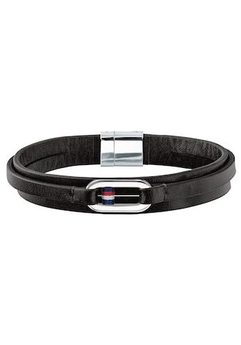 TOMMY HILFIGER Armband »CASUAL CORE, 2790028« kaufen