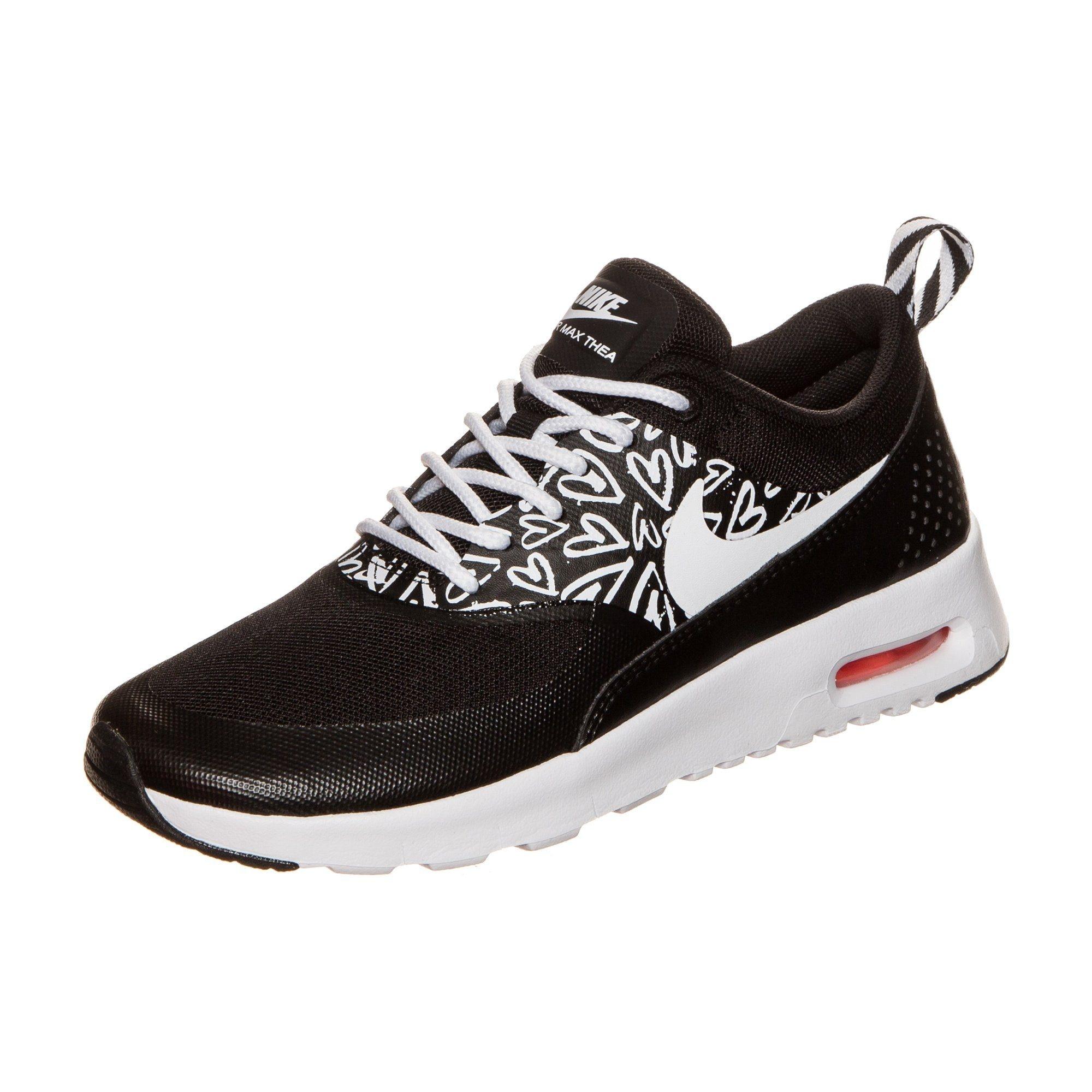 imwalking Kinder Nike Sportswear Air Max Thea Print Sneaker Kinder | 00886912024743