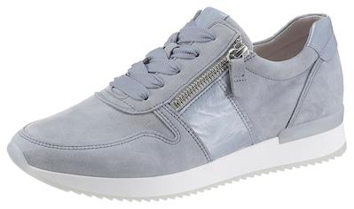Gabor Keilsneaker, mit Ziersteppung kaufen