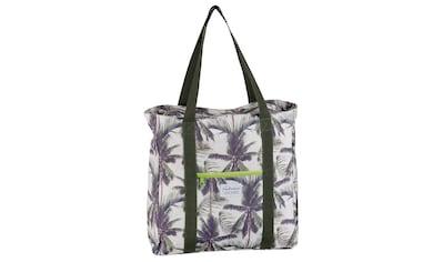 fabrizio® Strandtasche, auch als Shopper einsetzbar kaufen