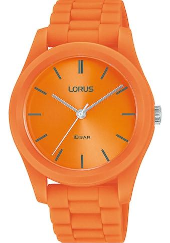 LORUS Quarzuhr »Lorus Fashion Colour, RG261RX9« kaufen