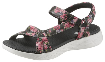 Skechers Sandale »On the Go 600  -  Fleur« kaufen
