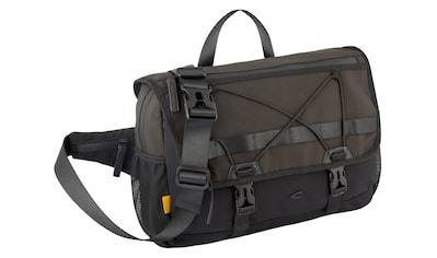 camel active Messenger Bag »Austin«, mit praktischer Einteilung kaufen