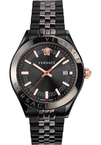 Versace Schweizer Uhr »Hellenyium, VEVK00320« kaufen