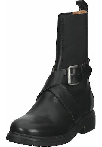 Shabbies Amsterdam Stiefel »Leder« kaufen