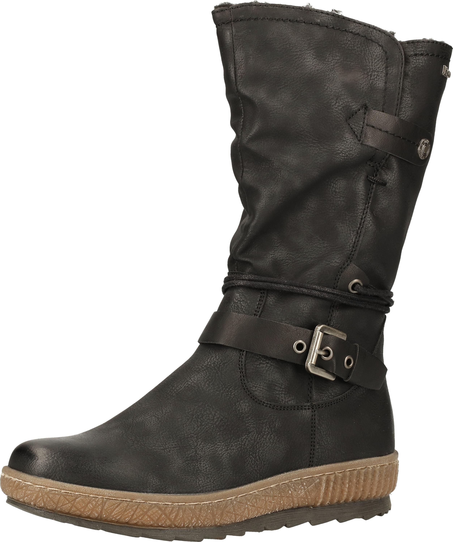 relife -  Stiefel Lederimitat