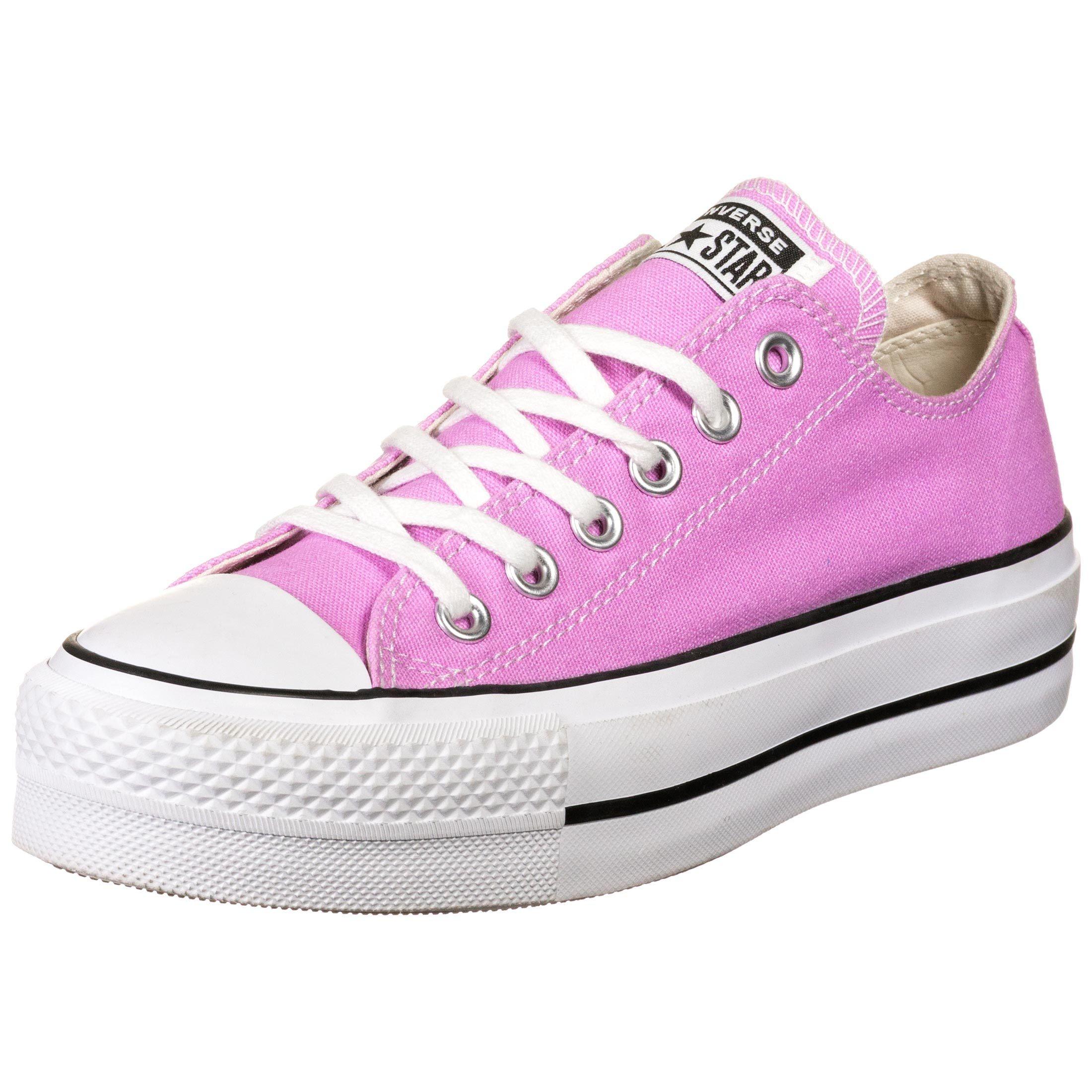 Converse Sneaker Chuck Taylor All Star Lift Ox