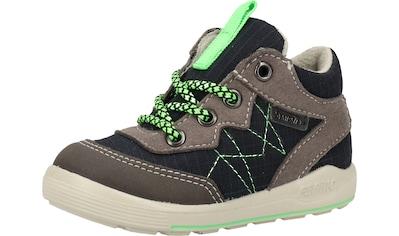 Pepino Sneaker »Lederimitat/Textil« kaufen