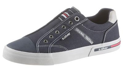 s.Oliver Slip - On Sneaker kaufen