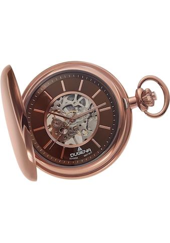 Dugena Taschenuhr »Savonette, 4460977 - 1« kaufen