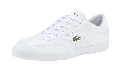Lacoste Sneaker »COURT-MASTER 0120 1 CMA« kaufen