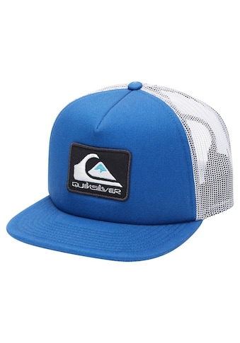Quiksilver Trucker Cap »Omnipresence« kaufen