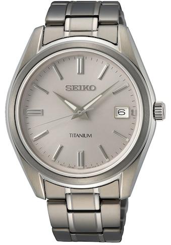 Seiko Quarzuhr »SUR369P1« kaufen