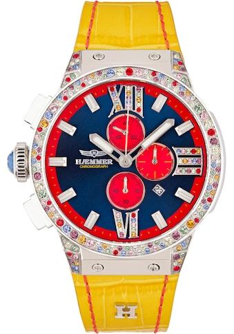 HAEMMER GERMANY Chronograph »SANNY, E-012« kaufen