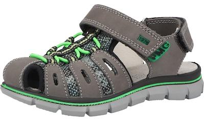 Primigi Sandale »Nubukleder/Textil« kaufen