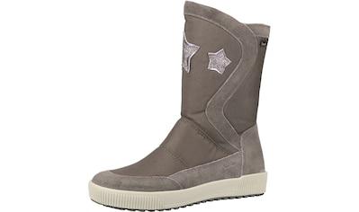 Richter Stiefel »Leder/Textil« kaufen
