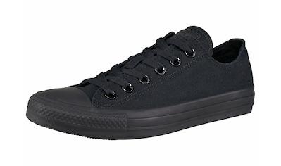 Converse Sneaker »Chuck Taylor All Star Seasonal Ox Monocrome« kaufen