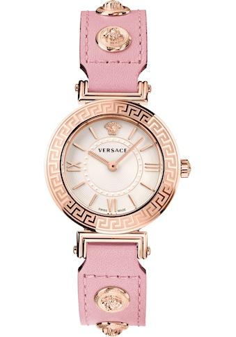 Versace Schweizer Uhr »Tribute, VEVG00520« kaufen