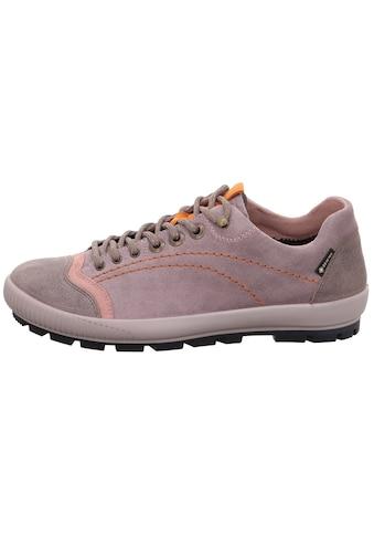 Legero Sneaker »TANARO TREKKING«, mit GORE-TEX Ausstattung, in Weite G kaufen