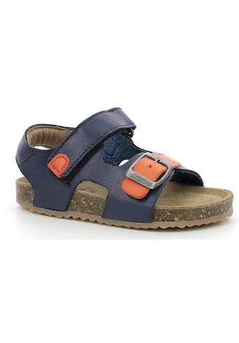 Kickers Sandale, mit Klettverschluss kaufen