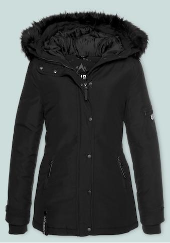 ALPENBLITZ Winterjacke »Moskau« kaufen