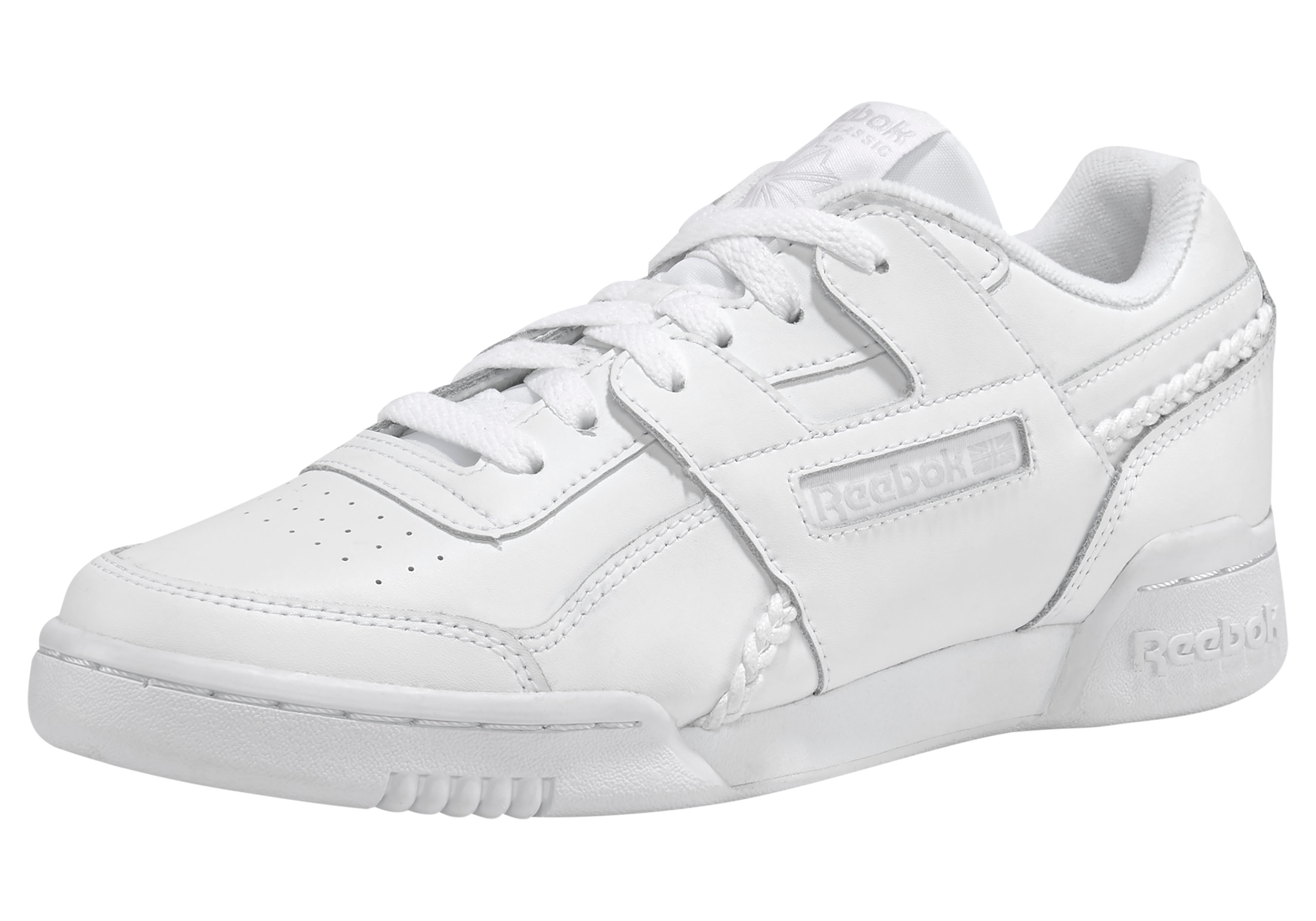 Reebok Classic Sneaker WORKOUT LO PLUS W