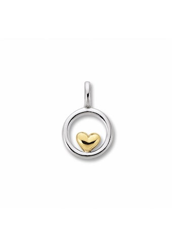ONE ELEMENT Herzanhänger »Herz Anhänger Herz aus 925 Silber«, Herz kaufen
