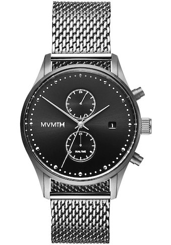 MVMT Multifunktionsuhr »Voyager, D-MV01-S2« kaufen