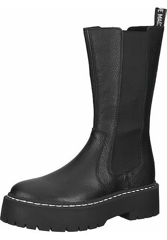 STEVE MADDEN Stiefel »Leder/Textil« kaufen