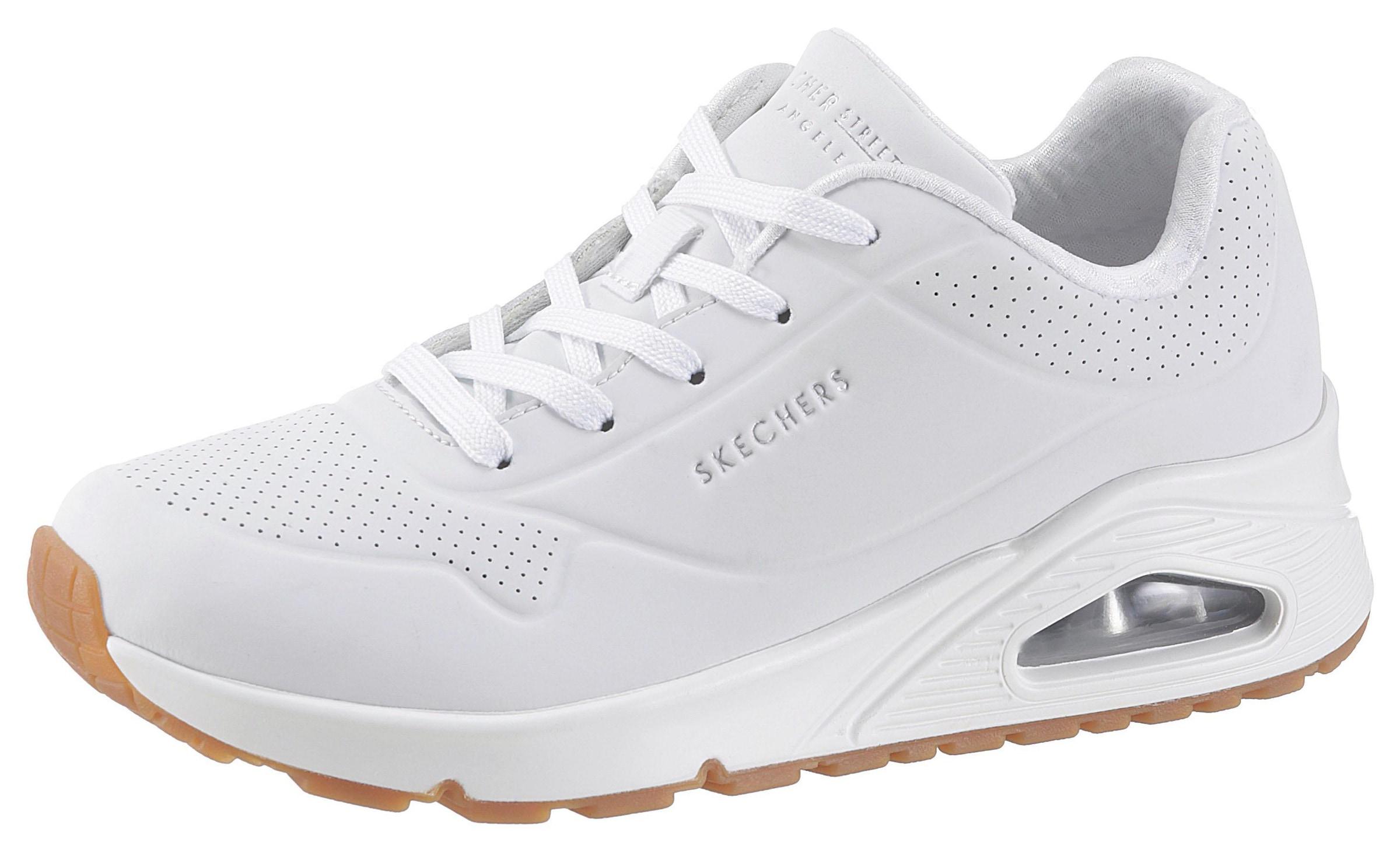 Skechers Sneaker »Street Uno Stand on Air«