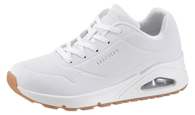 Skechers Sneaker »Street Uno - Stand on Air«, im schlichten Look kaufen