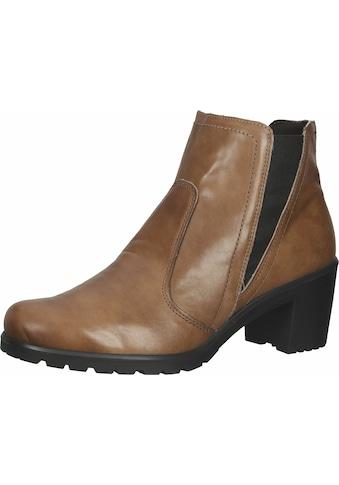 Imac Stiefelette »Leder« kaufen