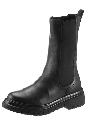 Gabor Stiefel, mit praktischer Anziehlasche kaufen