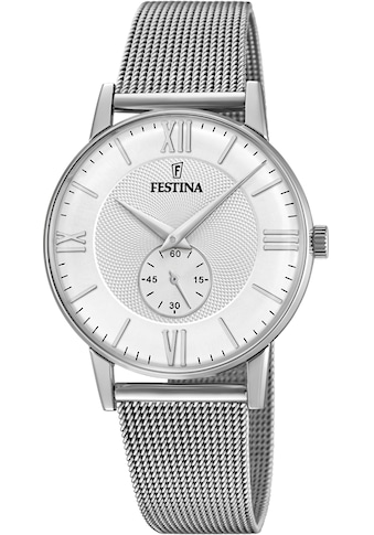 Festina Quarzuhr »Retro, F20568/2« kaufen