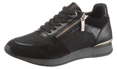 Tamaris Sneaker »DAKI«, mit goldfarbenen Details kaufen