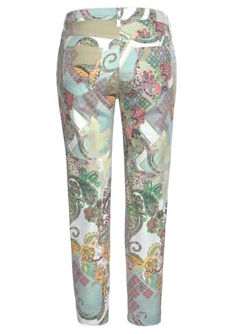 TONI Ankle - Jeans »Perfect Slim« kaufen