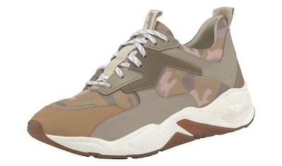 Timberland Sneaker »DelphivilleTextileSneaker« kaufen