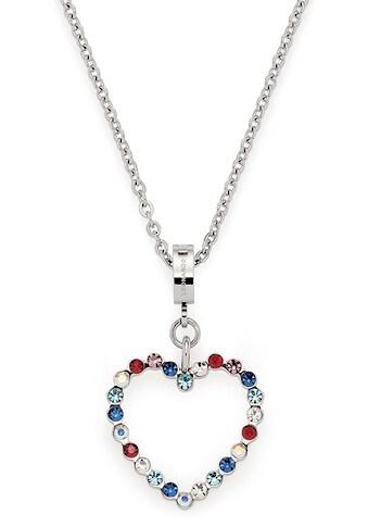 LEONARDO Herzkette »Anna, 018116« kaufen