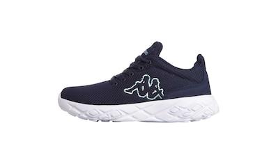 Kappa Sneaker »PAUTO«, mit markanter Sohle kaufen