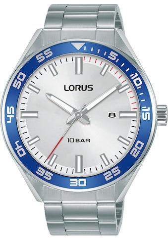 LORUS Quarzuhr »RH939NX9« kaufen