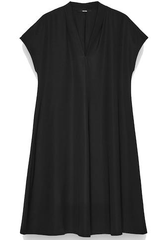 someday Sommerkleid »Qali«, in A-Linie mit V-Ausschnitt kaufen