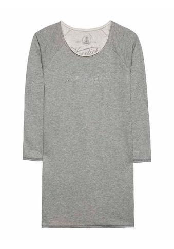 Herrlicher Sweatkleid aus weichem Material kaufen