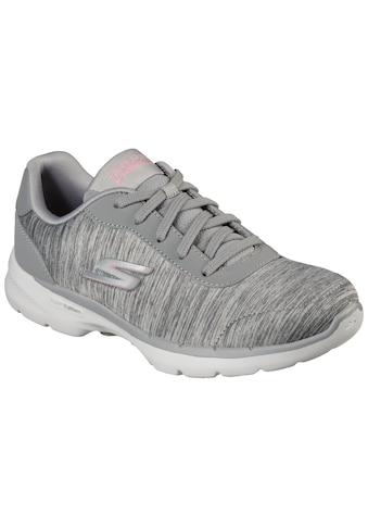 Skechers Sneaker »GO WALK 6«, mit HYPER PILLAR TECHNOLOGY kaufen