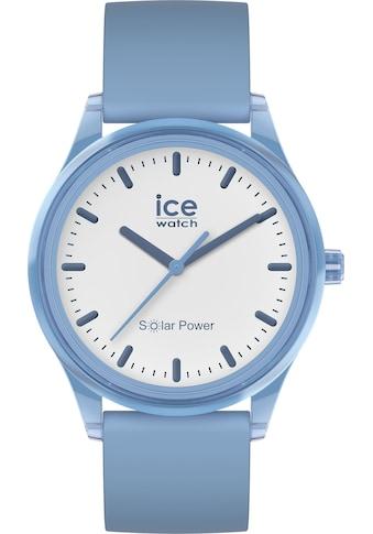 ice - watch Solaruhr »ICE solar power, 017768« kaufen