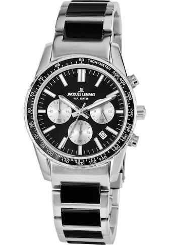 Jacques Lemans Chronograph »Liverpool, 1-2059G« kaufen