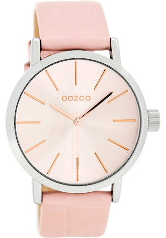 OOZOO Quarzuhr »C8421« kaufen