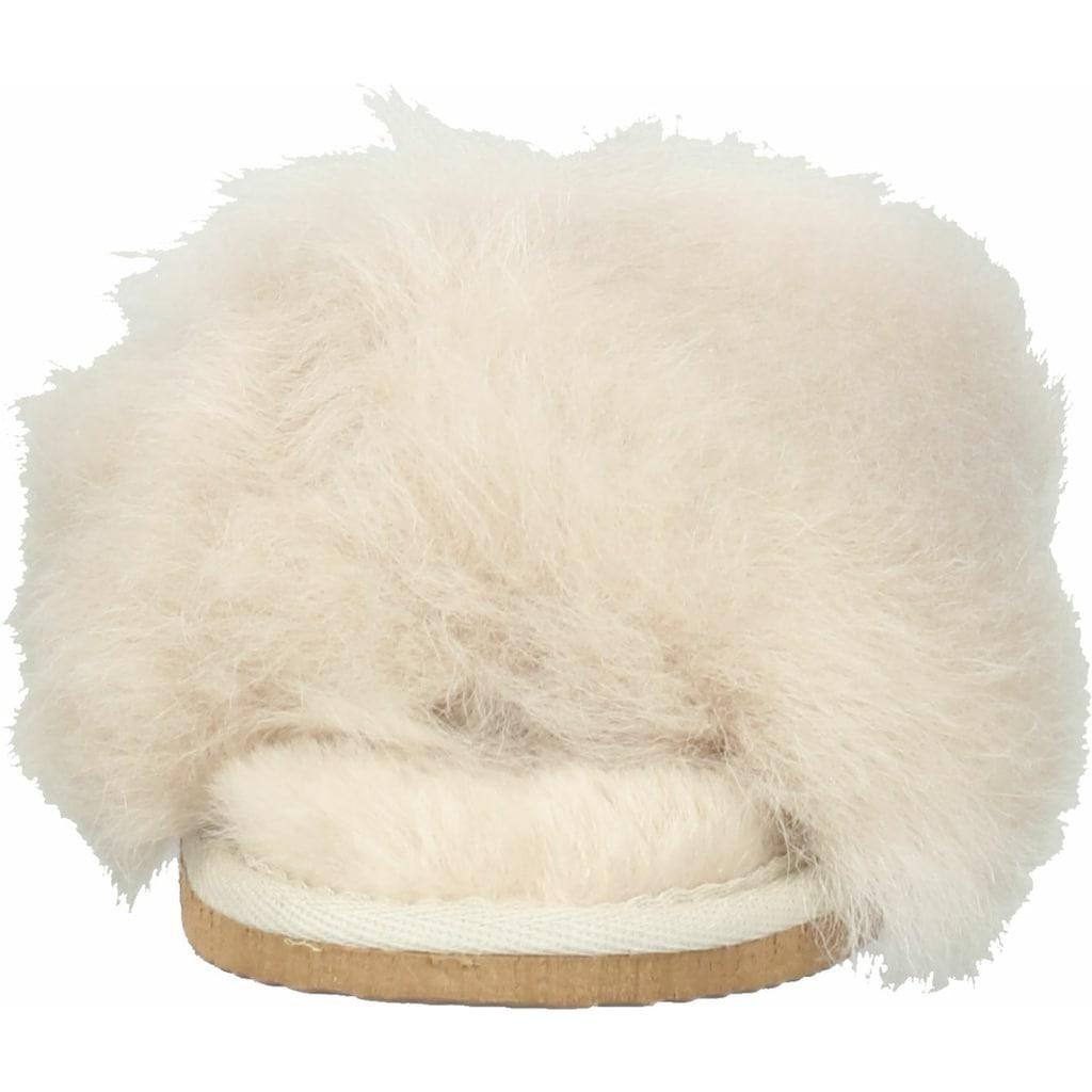 Shepherd Hausschuh »Schurwolle«