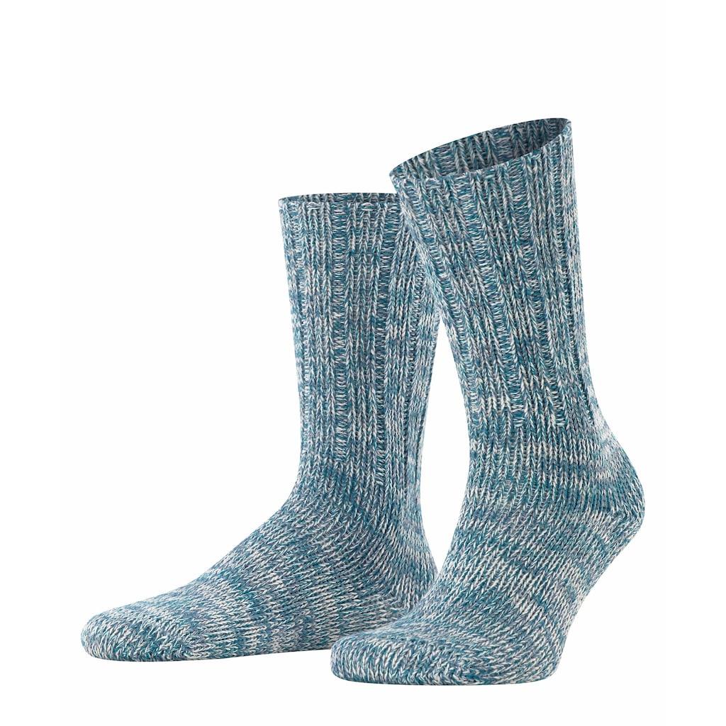 FALKE Socken Brooklyn (1 Paar)