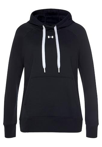 Under Armour® Kapuzensweatshirt »RIVAL FLEECE HB HOODIE« kaufen