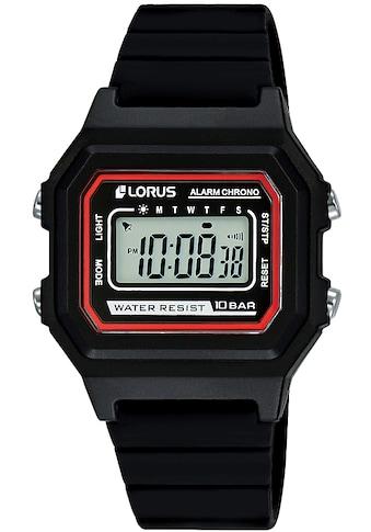 LORUS Chronograph »Lorus Sport, R2315NX9« kaufen